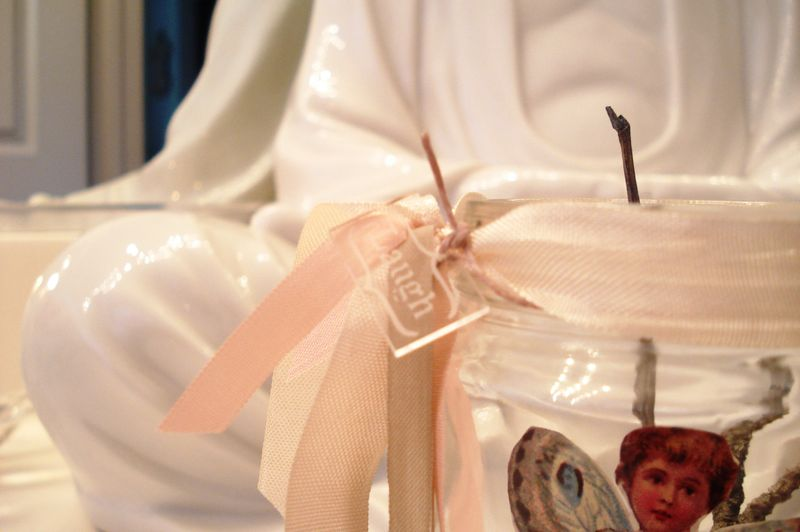 Fairy jar 007