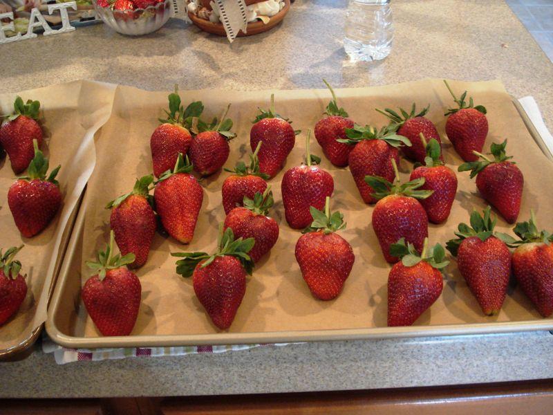 Strawberries 007