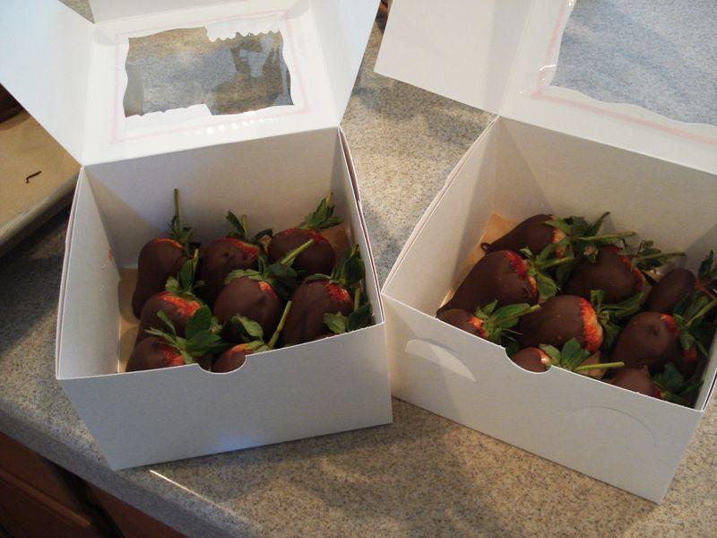 Strawberries 014