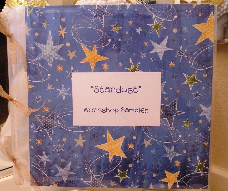 Stardust 001
