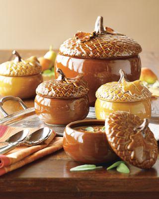 Ws acorns