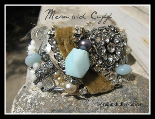 Mermaid_Cuff