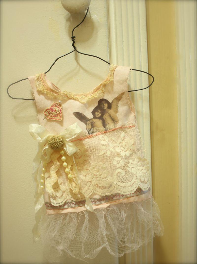 Cfac dress