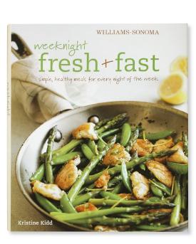 Ws cookbook